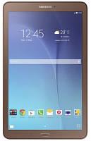 Планшетный ПК Samsung Tab E 9.6 3G T561 (SM-T561NZNASEK) Gold brown