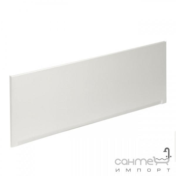 Ванни Excellent Фронтальна панель для ванн Excellent 173x58 біла