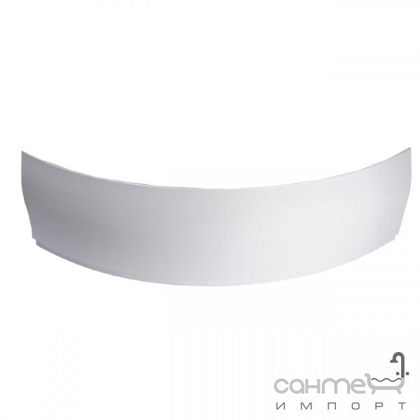 Ванны Excellent Фронтальная панель для ванны Excellent Glamour 140 белая