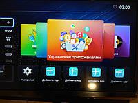 "Телевизор LED TV Backlight L32"" - Smart TV (Android 4.4, Wi-Fi, DVB-T2)"