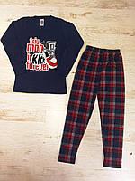 Пижамы детские, Турция, оптом, 10-12 рр