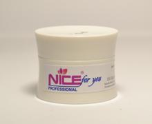 Строительный гель-желе Nice G-00, 15гр