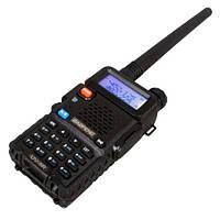 Двухдиапазонная Радиостанция Baofeng UV-5R от 136МГц до 480МГц