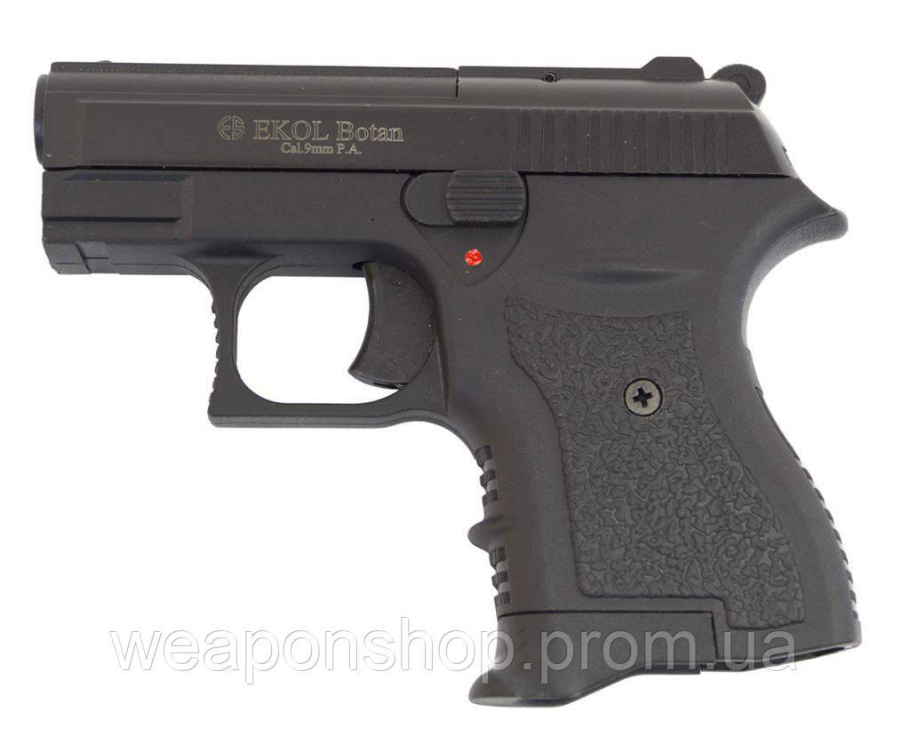 Стартовое пистолет Ekol Botan