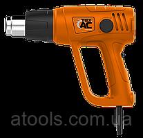 Пистолет гарячого воздуха TexAC (2000 Вт) TA-01-053