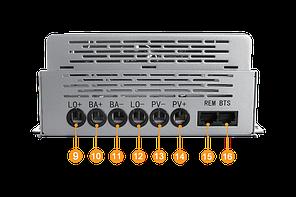 Контроллер заряда MUST PC16-4515F, 45А, фото 3