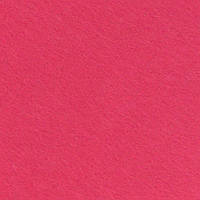 Фетр жесткий, розовый, 21*30см
