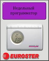 Недельный программатор Euroster 3000