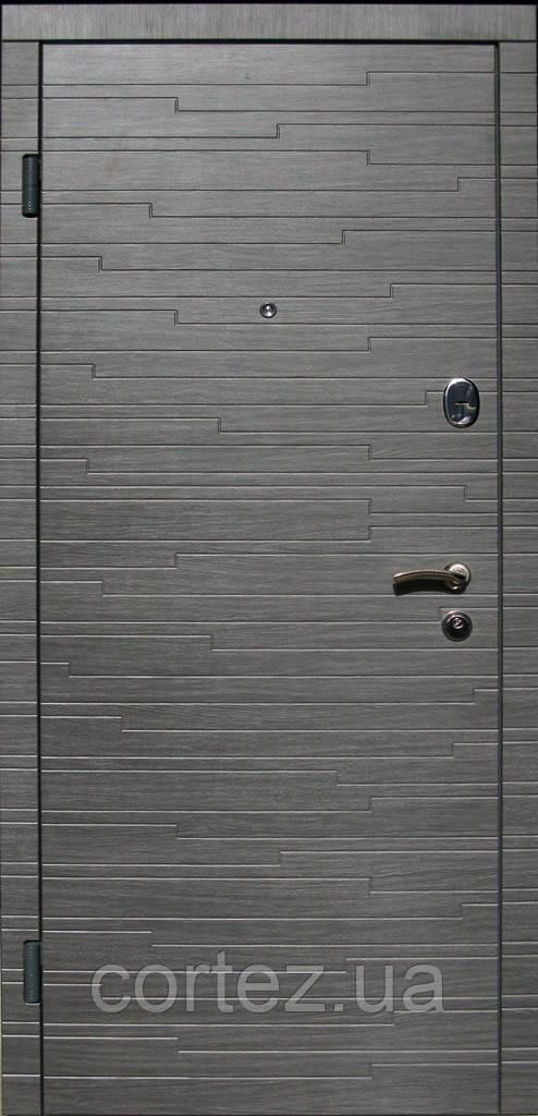 Двери входные Премиум+201 полотно 86мм