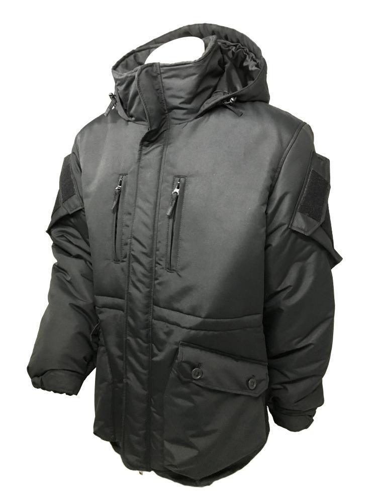 Куртка горная ЗИМА КУ 54\4