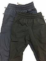 Качественные  детские штаны с начёсом . Размеры: 92-116