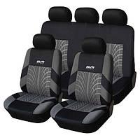 Полный набор чехлов для сидений автомобиля Road Master