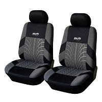 Автомобильные чехлы на передние сидения Road Master, 2 шт.