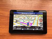 Автомобільний GPS навігатор Garmin Nuvi 3590, фото 1
