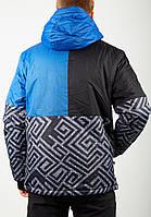 Стильна чоловіча курточка JustPlay