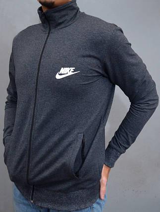 143aa66a Размеры: 44,46 Олимпийка Nike на молнии - джинсовый цвет: продажа ...