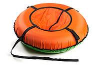 Сани- тюбинг tubing Donut  70 см (цвета в ассортименте) Эконом