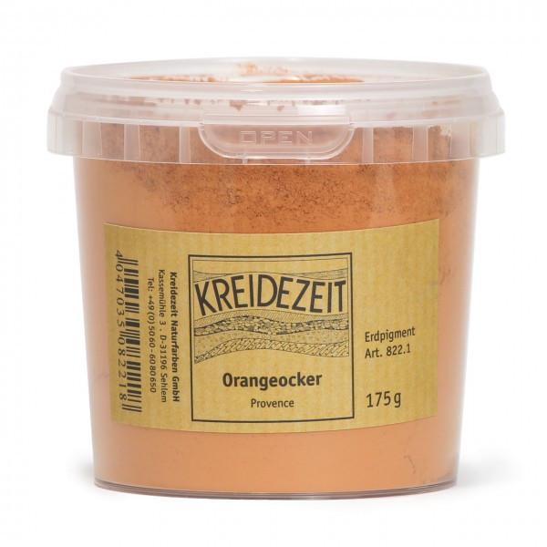 Пигмент натуральный - Охра оранжевая Прованса / Orangeocker, Provence