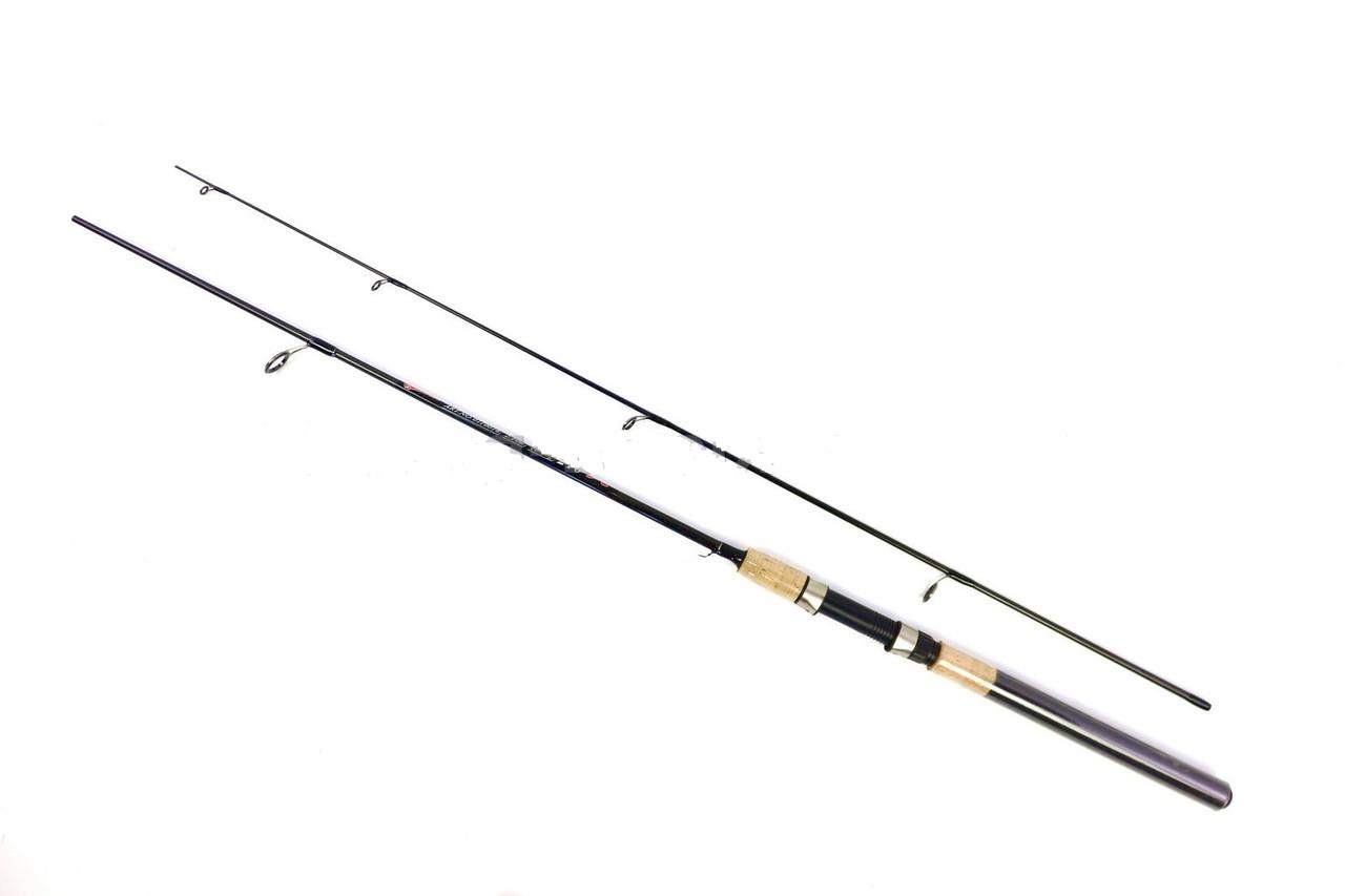 Спиннинг Kaida карбоновый Kumyang V6, IM8, 2.1m (тест 10-30 g)