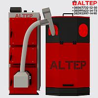 Пеллетные котлы с автоматической подачей ALtep Duo Uni Pellet (КТ-2ЕPG) мощностью 15 кВт