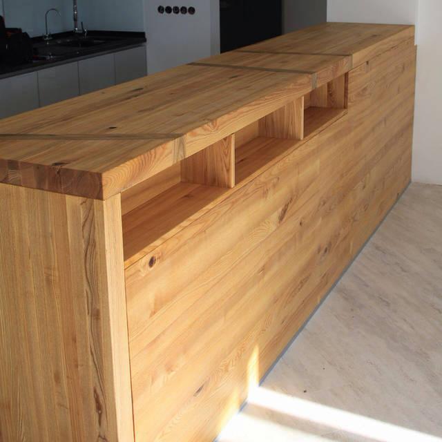 Мебель из массива любой сложности 3