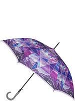Стильный женский зонт трость в 2х цветах T-06-0316