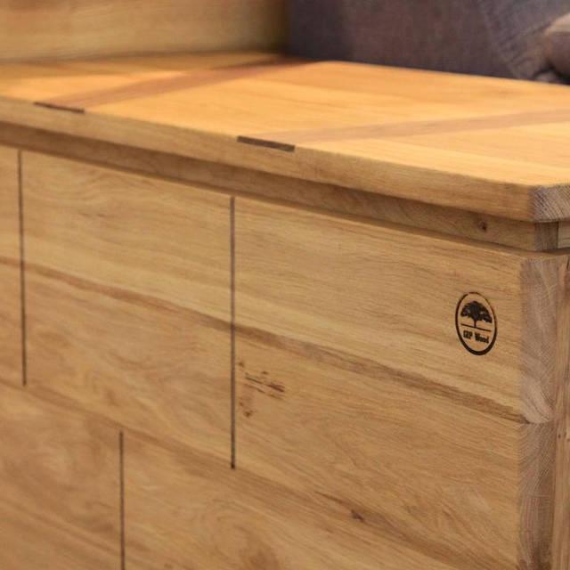 Мебель из массива любой сложности 14