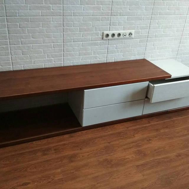 Мебель из массива любой сложности 19