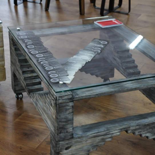 Мебель из массива любой сложности 20