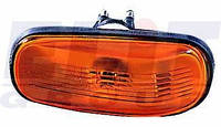 Повторитель поворота желтый левый правый, без патрона Сааб 9000 SAAB 9000 4.85-12.98 772-1401N-UE-Y
