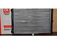 Радіатор охолодження (2108) ДК