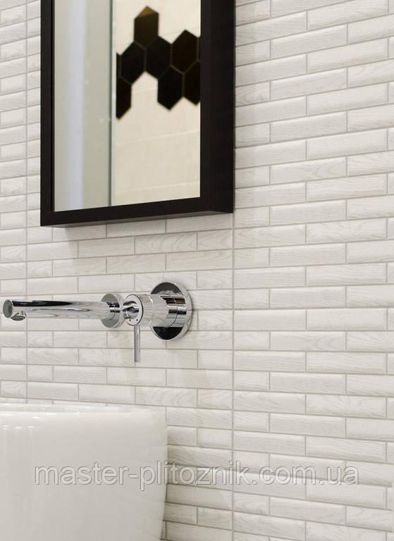 Плитка облицовочная для ванной и кухни EXPERIENCE