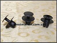 Нажимное крепление тепло-шумо изоляции BMW 3 / 5 / 7 - series ОЕМ: 1239900292, 781324