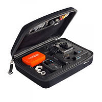 Кейс SP POV 3.0 GoPro Edition Black Small (52030)