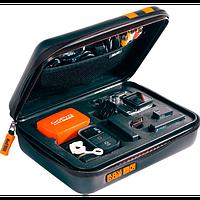 Кейс SP POV Waterproof Case GoPro-Edition 3.0 black small (53080)