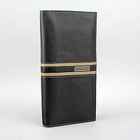 Кошелек-купюрник мужской кожаный Bally 3508