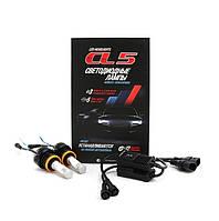 Aвтолампа LED Cool LED CL5, H8, H9, H11, 5700K, 10000Lm,  30W, Philips Luxeon Z ES