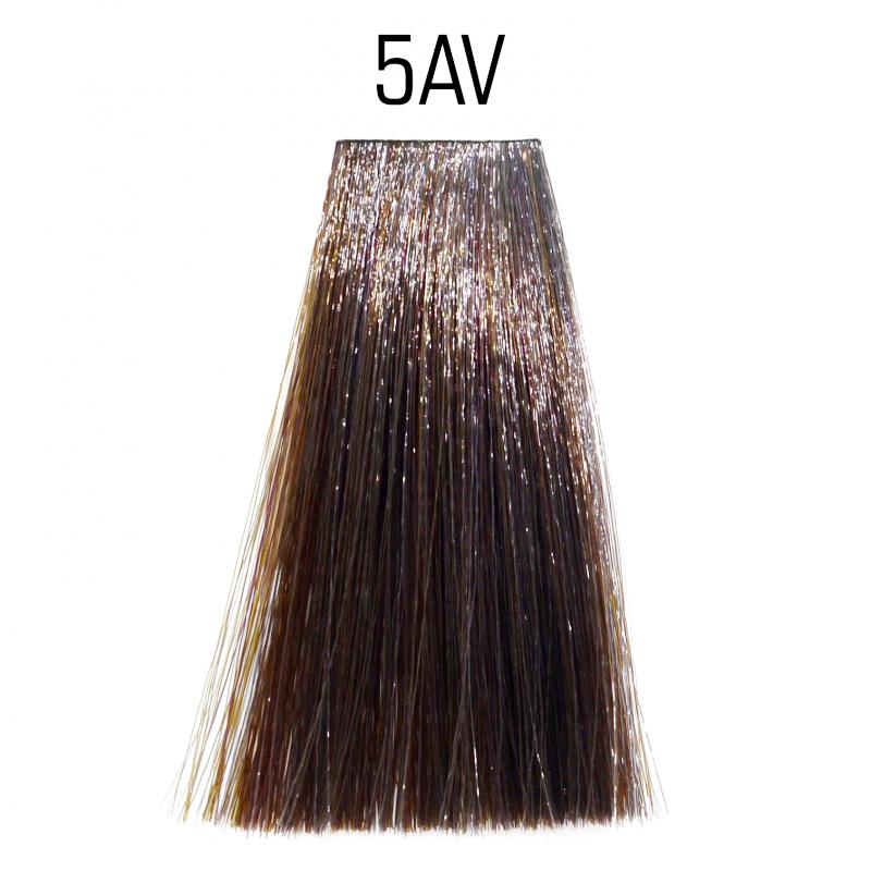 Купить 5Av (светлый шатен пепельно-перламутровый) Стойкая крем-краска для волос Matrix Socolor.beauty, 90 ml, L'Oreal