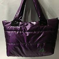 Спортивная сумка   модель Пуховик адидас(Адидас)  оптом