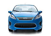 Лобовое стекло Ford Fiesta VI 2008-2017