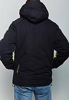 Куртка фірми TTH для активного відпочинку