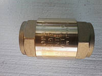 """Зворотній клапан """"1""""(25) ITAP"""" EUROPA"""""""