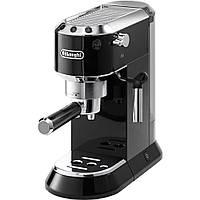 Рожковая кофеварка эспрессо Delonghi EC 685.BK, фото 1