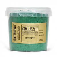 Пигмент натуральный - Шпинель зеленая / Spinellgrün