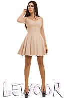 Нежное платье для вечеринки