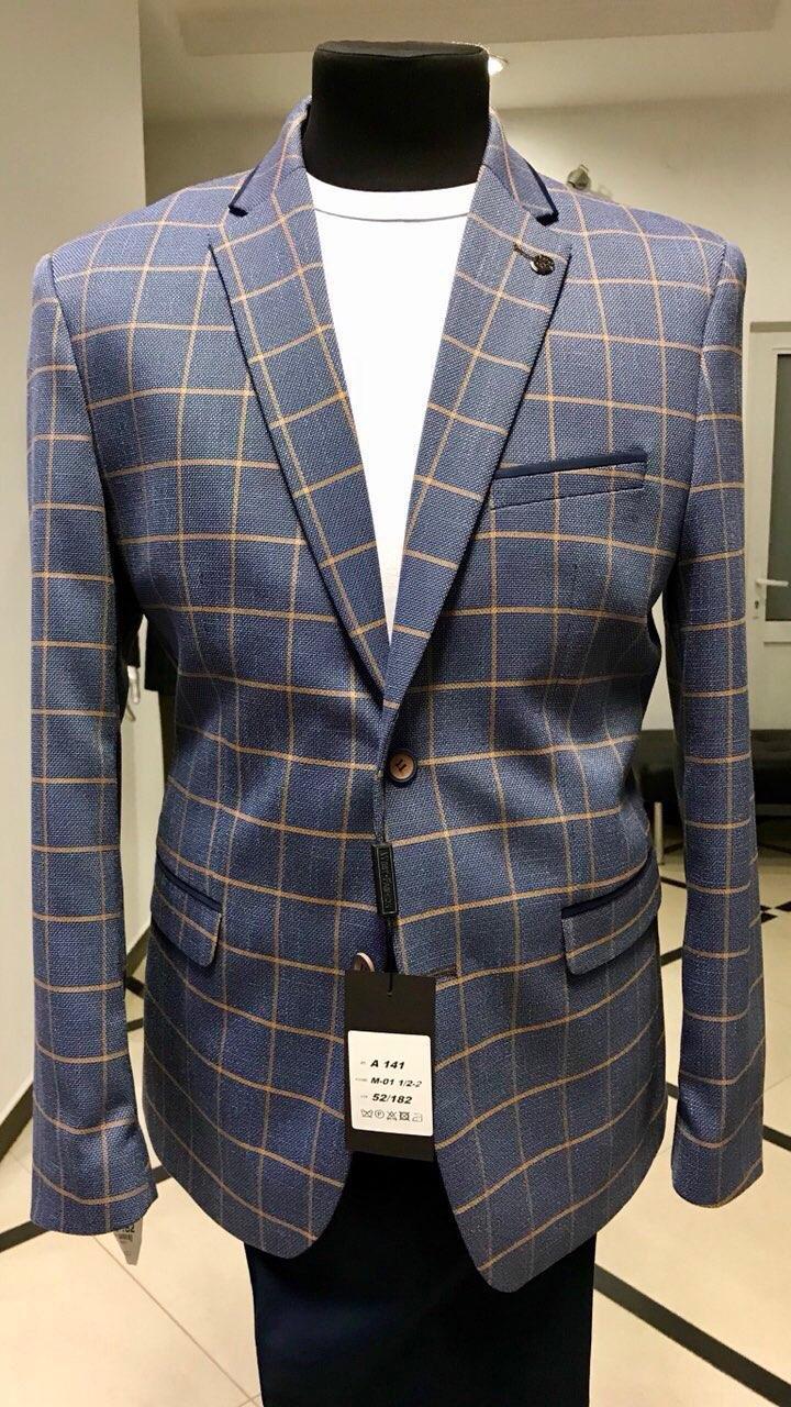 Пиджак мужской West-fashion А-141