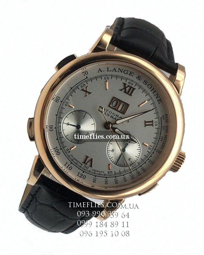 """A. Lange & Sohne №11 """"Datograph Up/Down"""""""