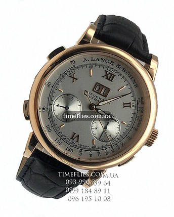 """A.Lange & Sohne №11 """"Datograph Up/Down"""", фото 2"""