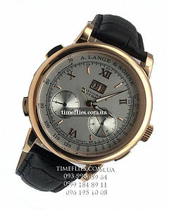 """A.Lange & Sohne №11 """"Datograph Up/Down"""""""