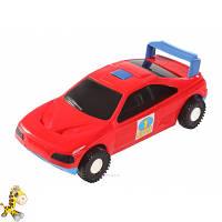 Игрушечная машинка авто-спорт